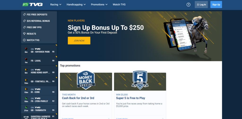 Betting Bonus