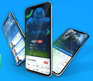 DFS Betting Apps