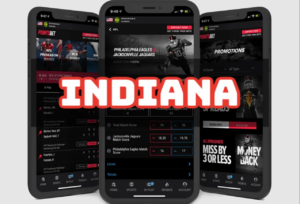 Indiana Casino Mobile App