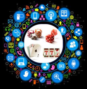 Social Gaming Online