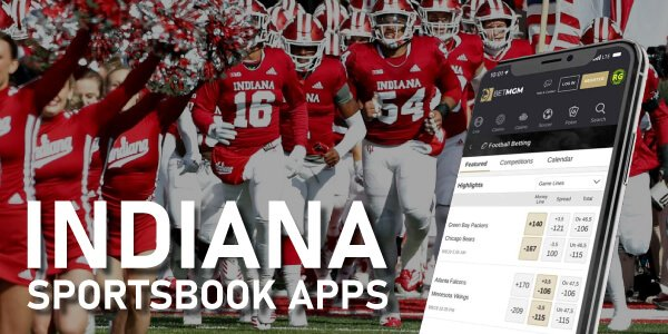 Indiana Sportbook Apps