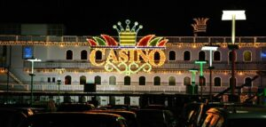 Riverboat Casino