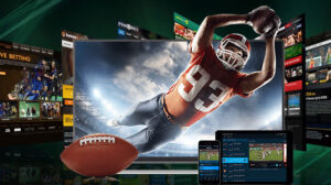 different online sportsbook options