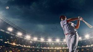 MLB Online Sports