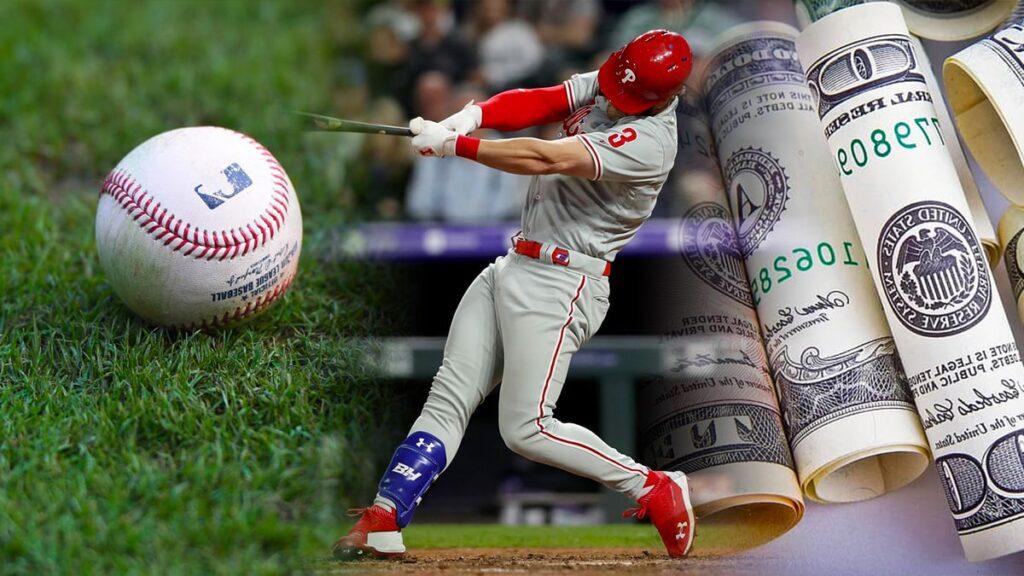 MLB Online Sports Betting