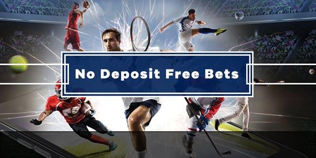 No Deposit Free Apps